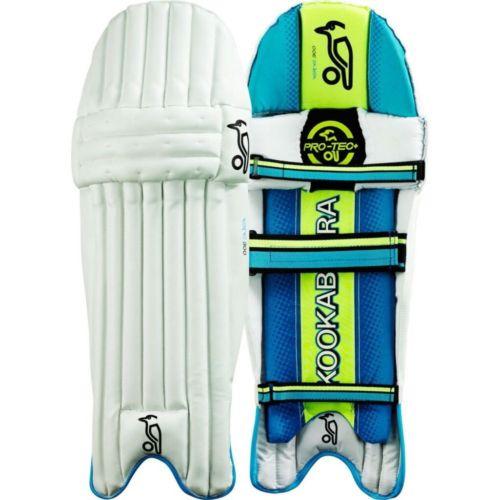 cricket batting pads kookaburra