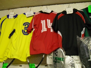junior kits prostar