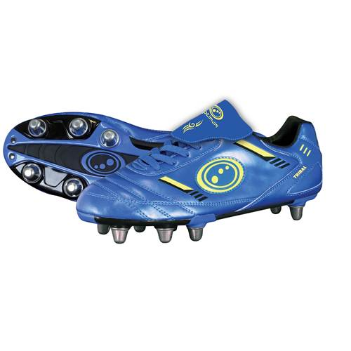 optimum rugby boots TRIBAL