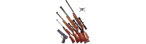 Airguns Air Rifles Manchester