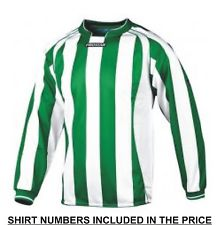 pendle football shirts