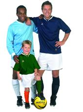 matchwinner football kits