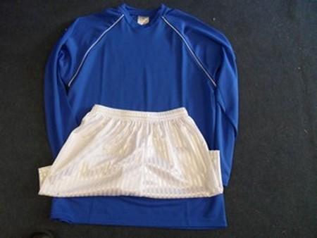 NETBALL SKIRTS Netball Skirts 4 50 in 16 colours [] - £4 50