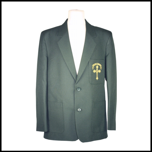 st monicas school uniforms