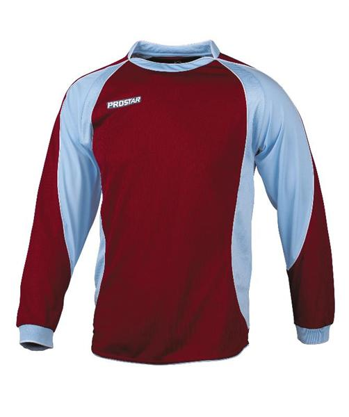 prostar avelino football kits