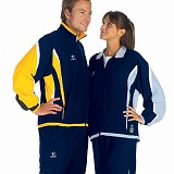 Tracksuits for teams clubs schools